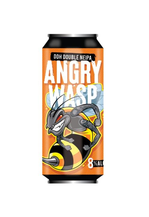 La_Grua_Angry_Wasp_lata_NEIPA
