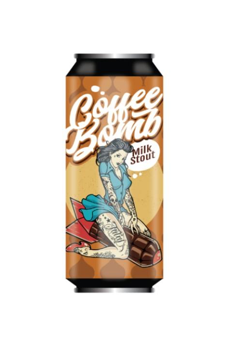 La_Grua_Coffee_Bomb_lata_Stout